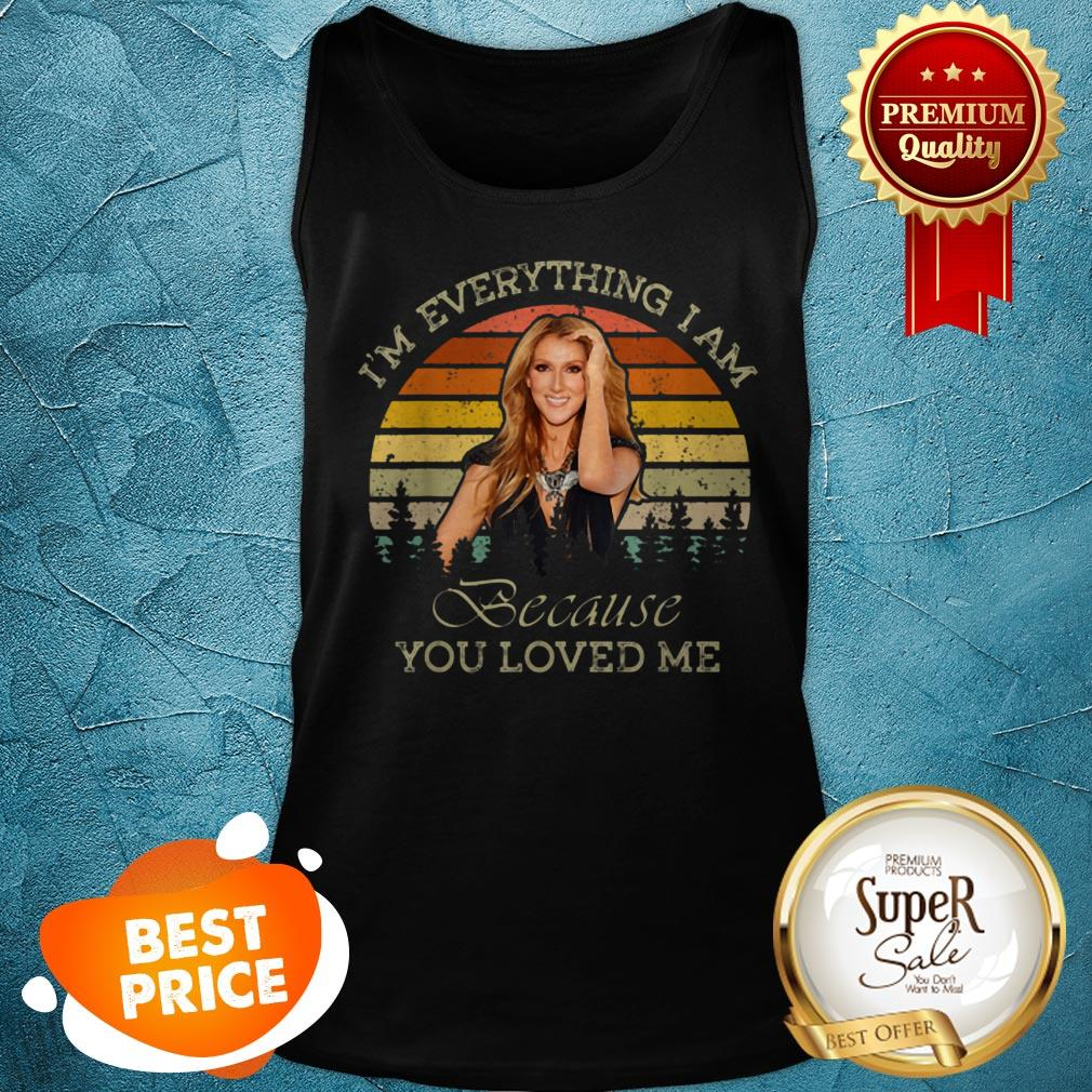 Original Mom Gifts For Men Women Dion Awesome Tank Top