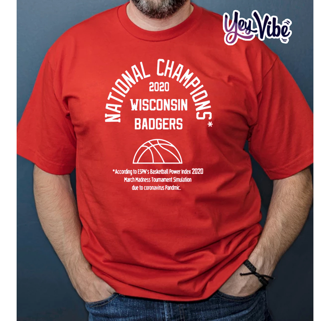 2020 NATIONAL CHAMPIONS WISCONSIN BADGERS SHIRTs