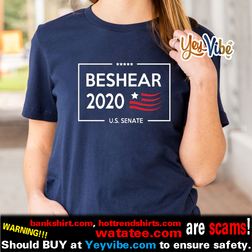 Andy BeShear Governor 2020 T Shirt