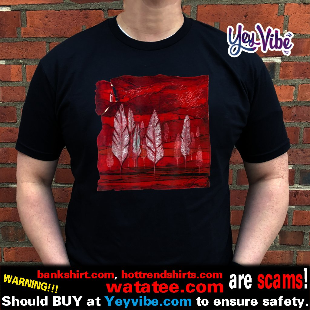 Forest of Feathers Shirts