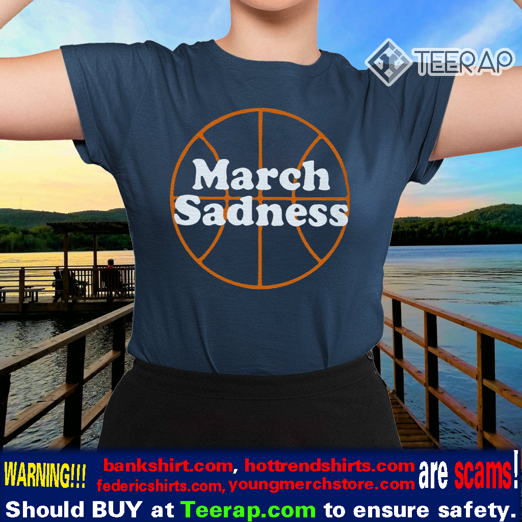March Sadness 2020 TShirts