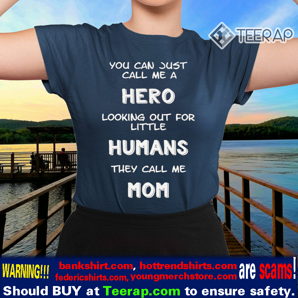 Mother's Day Gift For Mom From Husband Son Shirts
