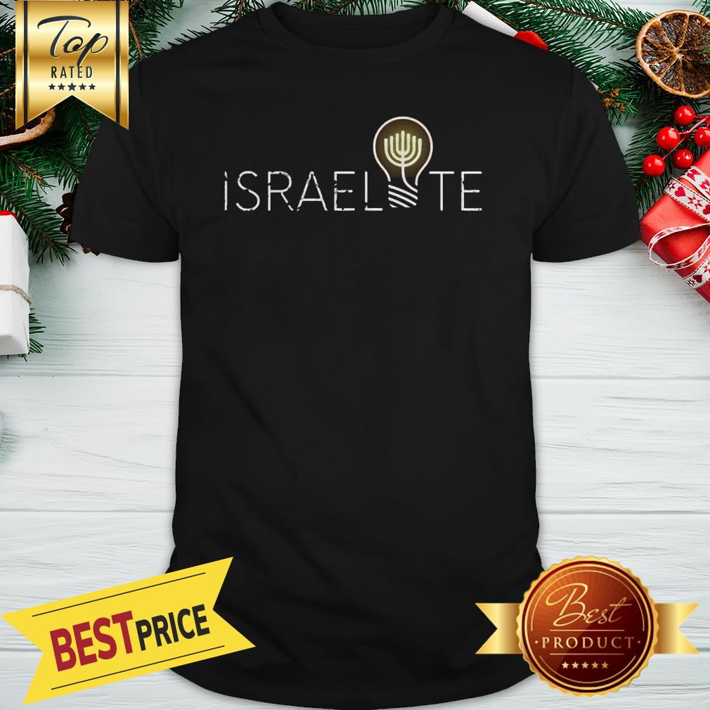 Official Hebrew Israelite Shirt