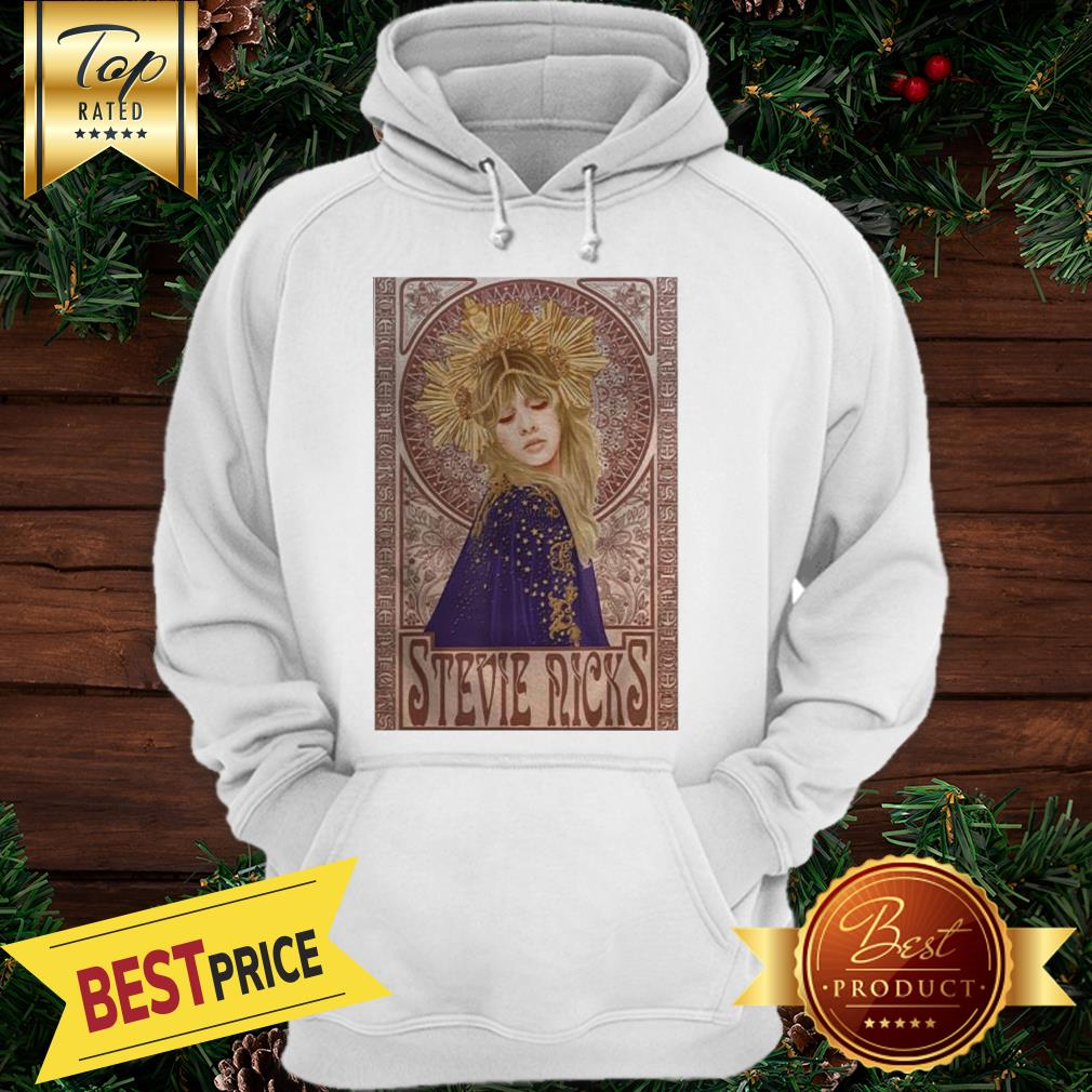 Official Retro Stevie Nicks Love Hoodie