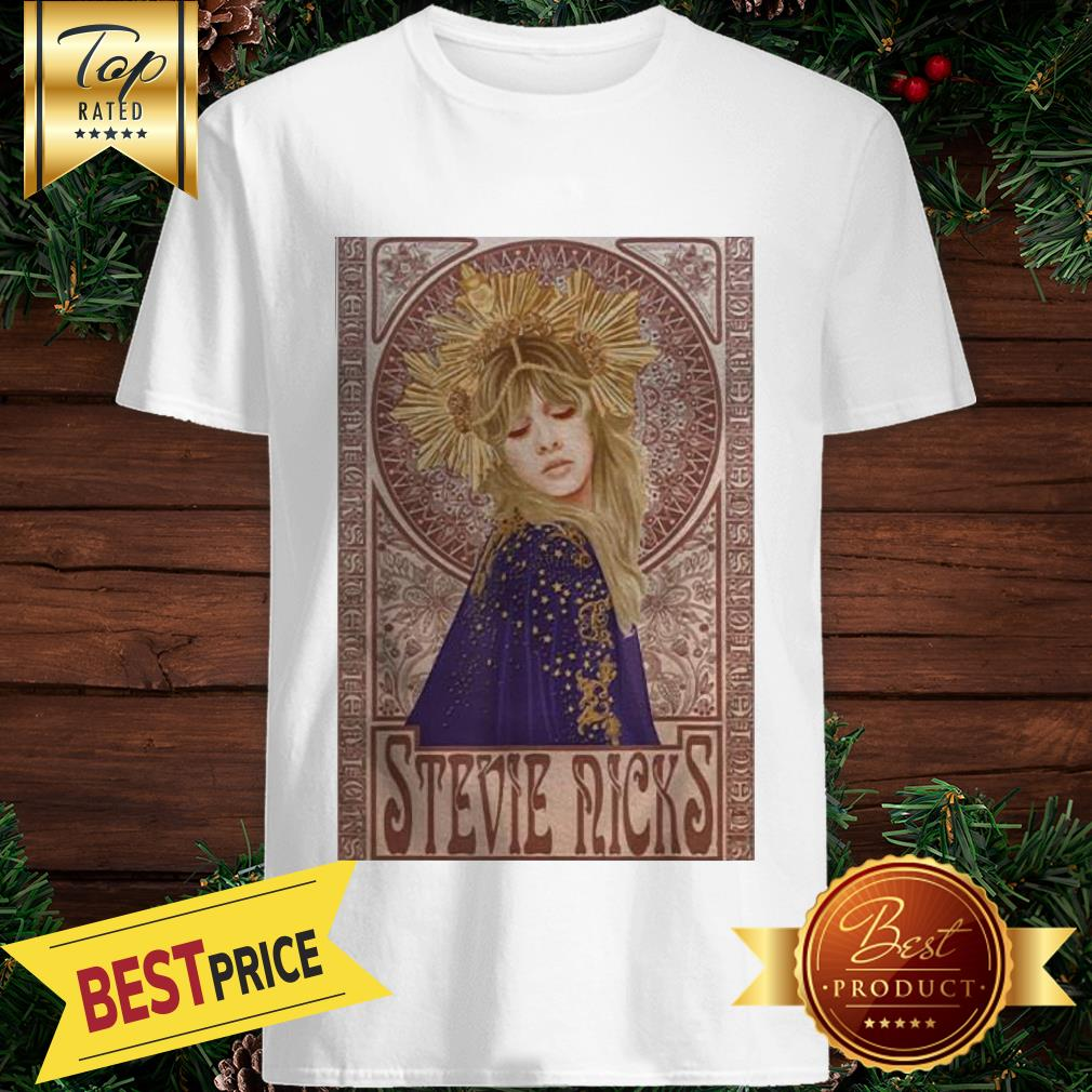 Official Retro Stevie Nicks Love Shirt