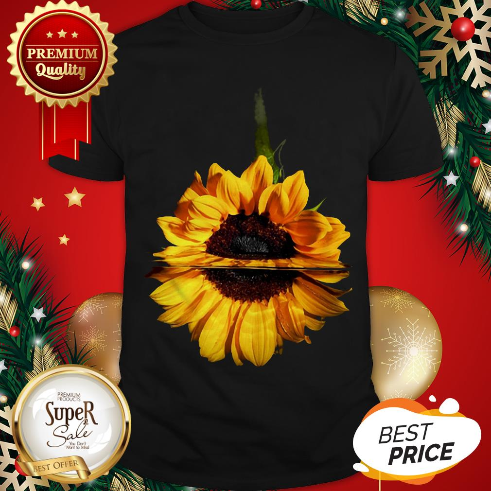 Official Sunflowers And Nature Shirt