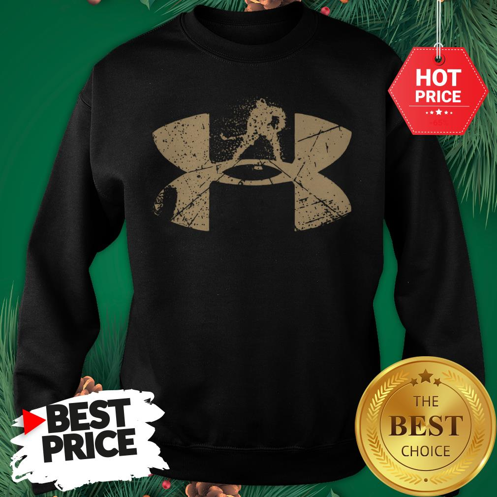 Official Under Armour Hockey Sweatshirt