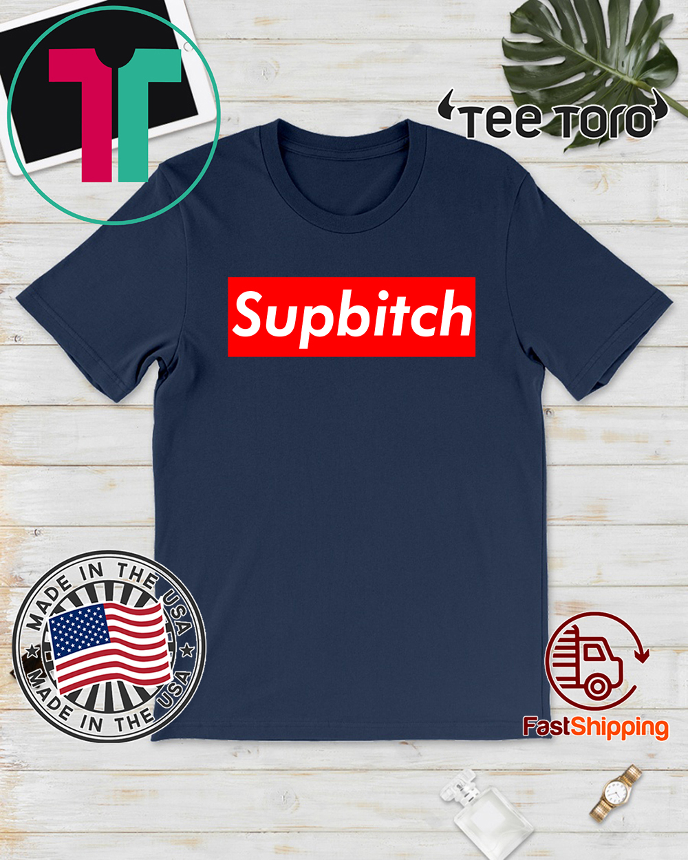 #2020Supbitch - Supbitch T-Shirt