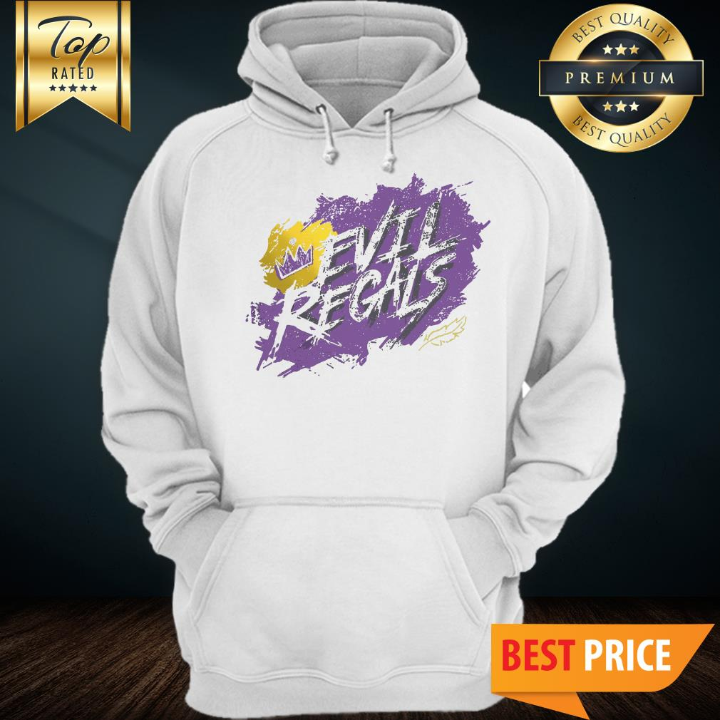 Pretty Lana Parrilla Evil Regal Crown Hoodie