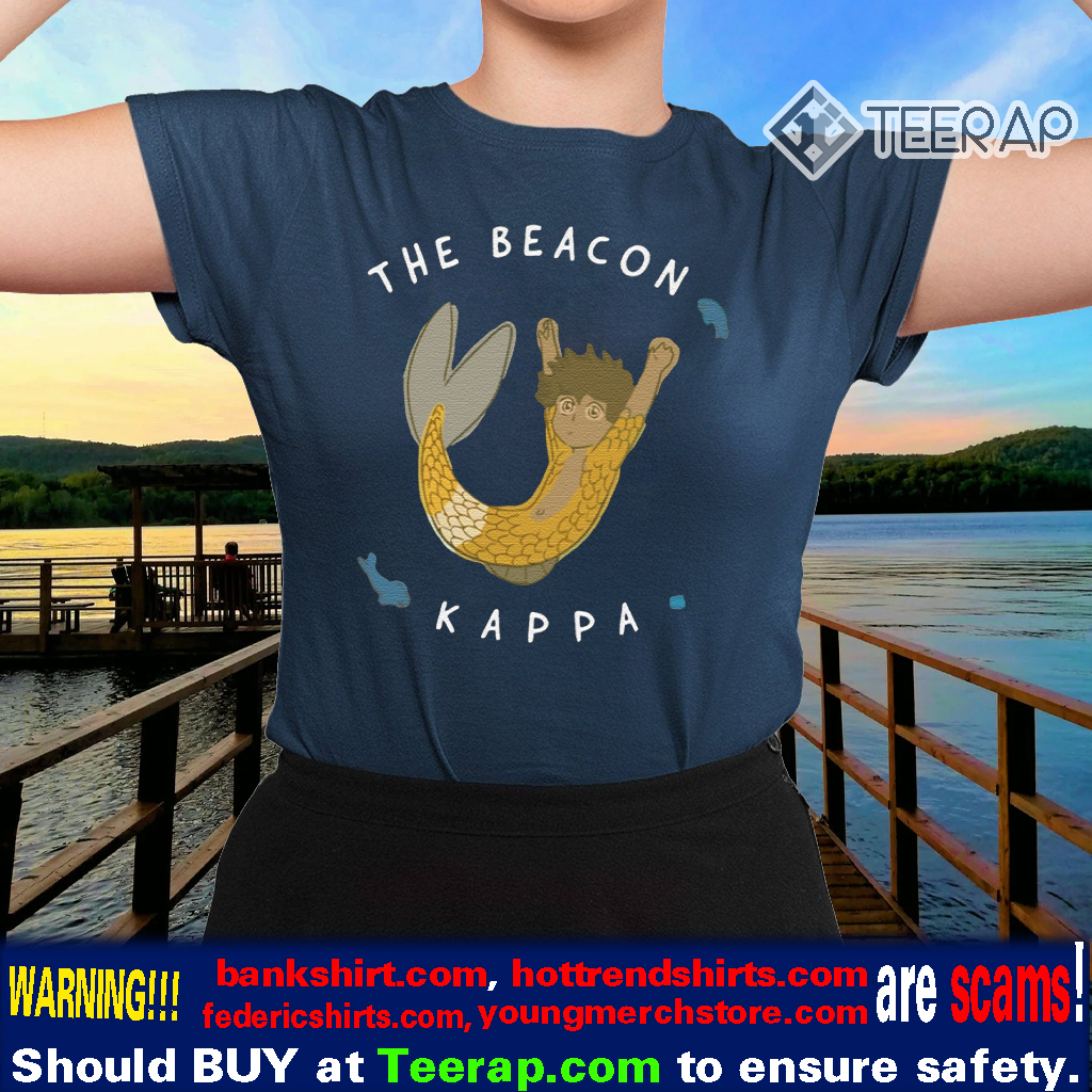 The Beacon Kappa Shirts