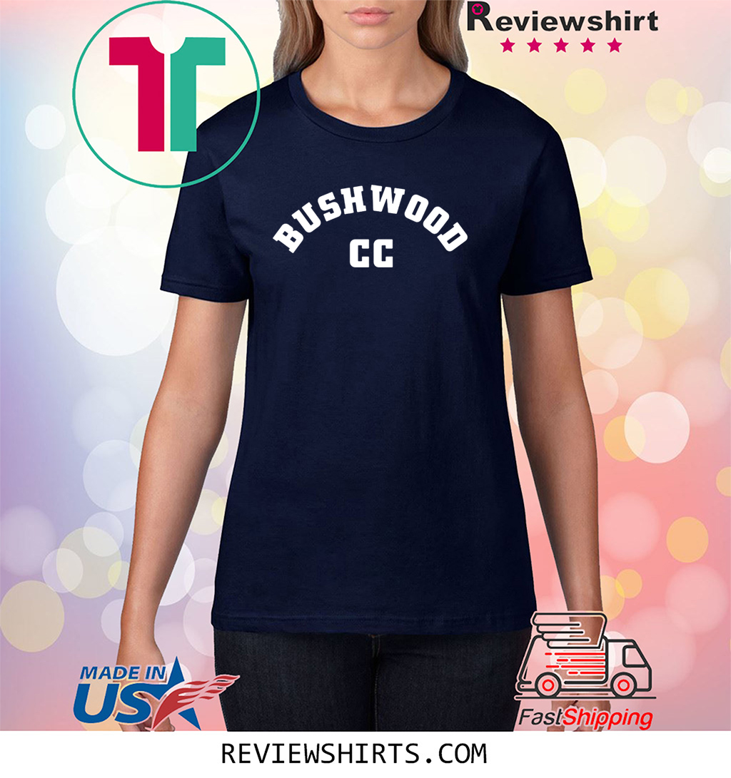 Bushwood Country Club Shirt