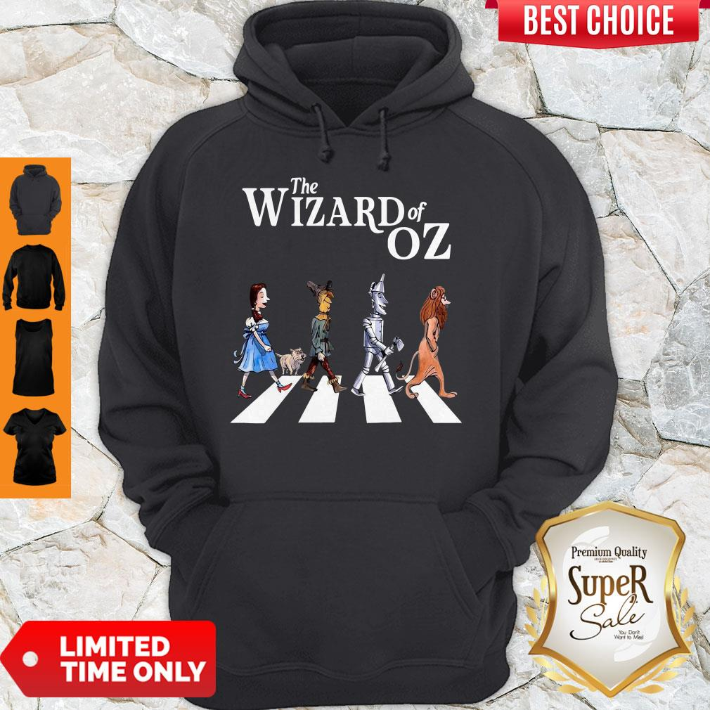 Premium The Wizard Of Oz Hoodie